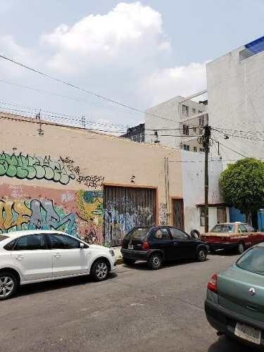 Bodega Industrial En Rentan En La Granjas México ( 447574 )