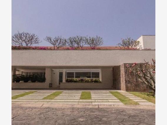 Casa Sola En Renta Valle Real