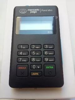 Maquininha De Cartão De Crédito E Debito Sem Mensalidades