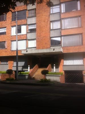 Arriendo Aparta-estudio En Puente Largo, Bogota