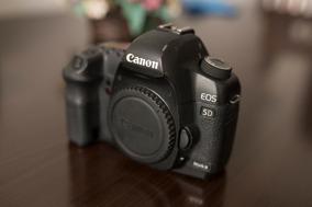 Câmera Fotográfica Canon 5d Mkii