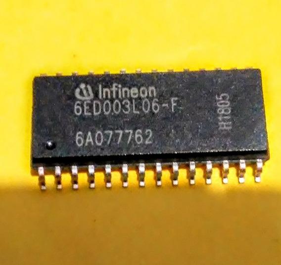 5 Peças Circuito Integrado 6ed003l06-f Original