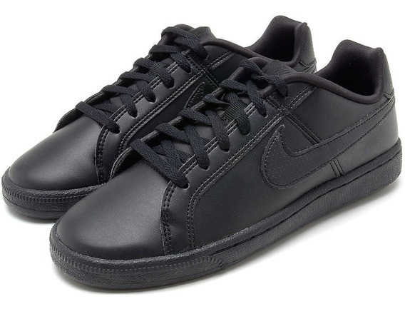 Tenis Nike Court Royale Av3164-001 Originales