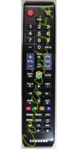 Controle 78j Tv Un60h6103agxzd Un60h6103ag Un60h6103 60h6103