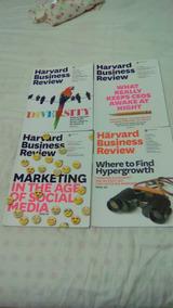 Harvard Business Review Americana 17 Unidades