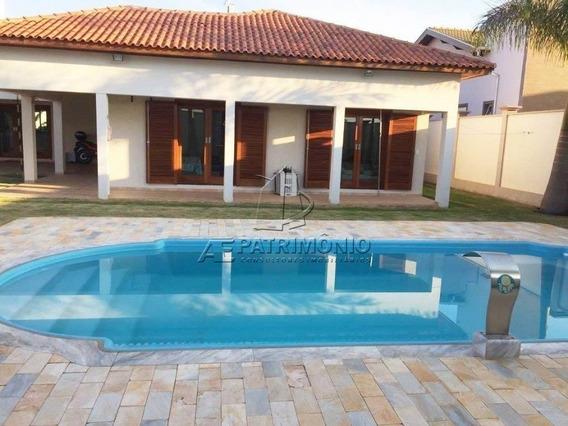 Casa Em Condominio - Fazenda Velha - Ref: 56829 - V-56829