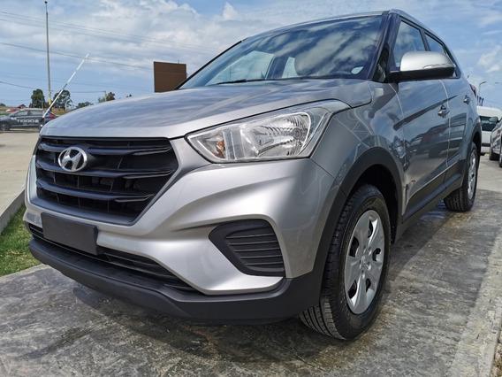 Hyundai Creta Sport 1.6 Mt 0 Km