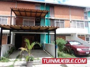 Fr 17-7085 Townhouses En Venta Nueva Casarapa