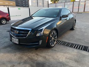 Cadillac Ats Coupé 2.0 L At 2016