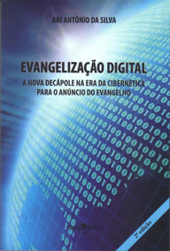 Evangelização Digital Pe. Ari Antônio Da Silva