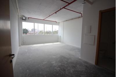 Sala Em Santana, Porto Alegre/rs De 41m² Para Locação R$ 3.000,00/mes - Sa180694