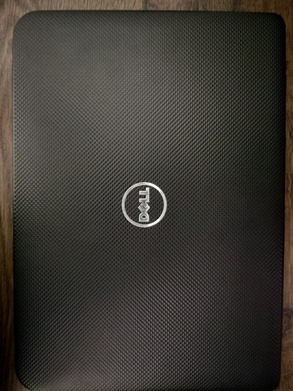 Notebook Dell Inspiron 3437
