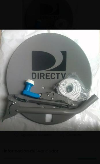 Antena De Directv Nueva