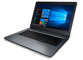 Notebook Positivo Intel Dual Core 4gb Hd 500gb - Novo