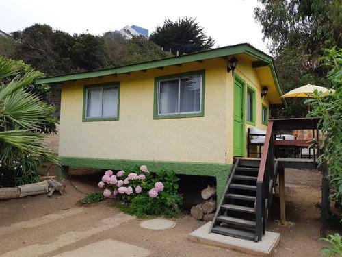 Cabaña En Quisco Norte