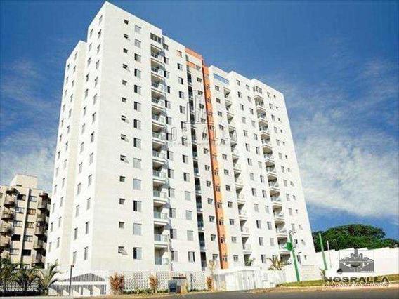 Apartamento Em Limeira Bairro Vila Independência - A482600