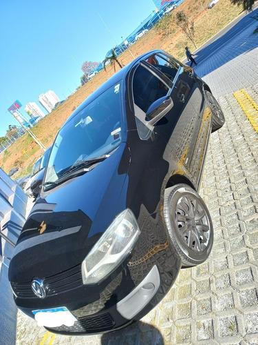 Imagem 1 de 7 de Volkswagen Fox 2011 1.6 Vht I-motion Total Flex 5p