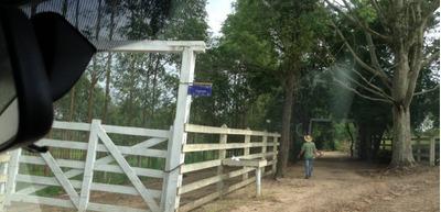 Sitio A Venda Em Vitoriana - 2662