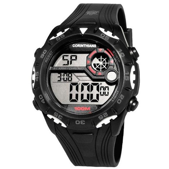 Relógio Technos Masculino Cor1360/8p C/ Garantia E Nf