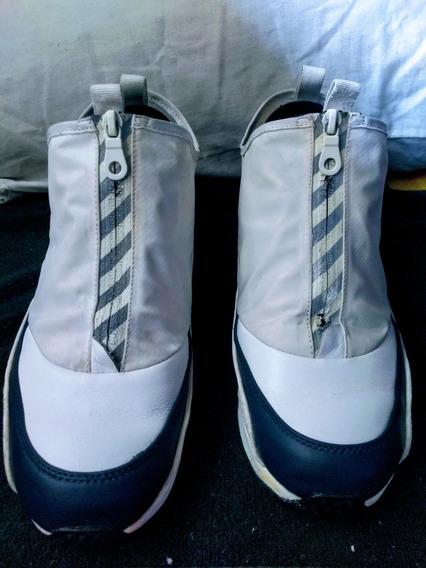Nike Air Max 90 Utility Sneaker C/ Ziper Brc