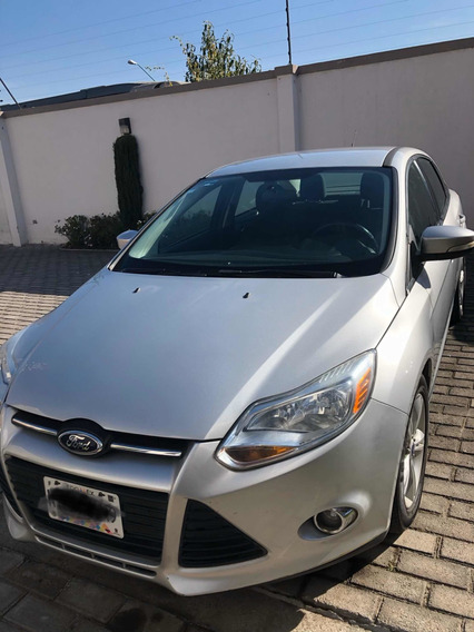 Ford Focus 2.0 Se Plus At 2013