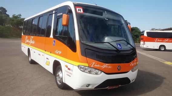 Micro Ônibus Rodoviário Ano 2011/2012