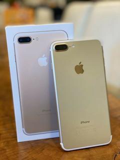 Celular Libre Apple iPhone 7plus 128gb Nuevo