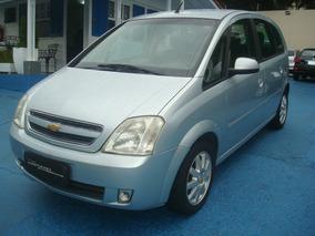 Chevrolet Meriva 1.8 Premium Flex Power Easytronic 5p