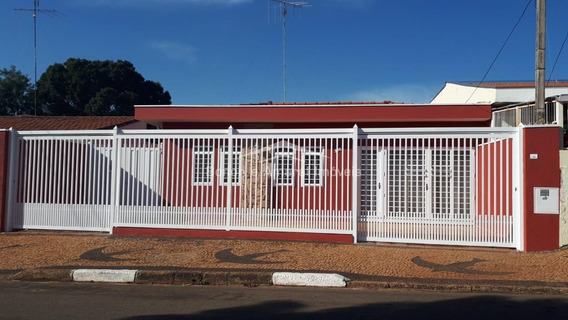 Casa À Venda Em Parque Taquaral - Ca009253
