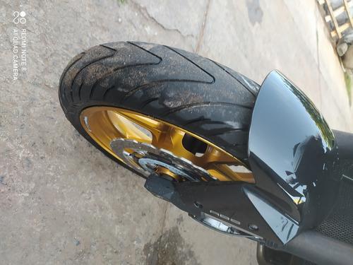 Moto Z750 Ano 2012/abs - Abaixou R$23.500,00