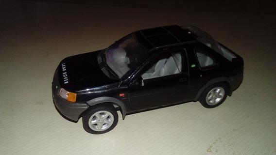 Autito Land Rover 2001 Welly 1/32