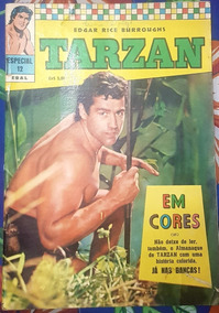Tarzan - Especial Nº 12