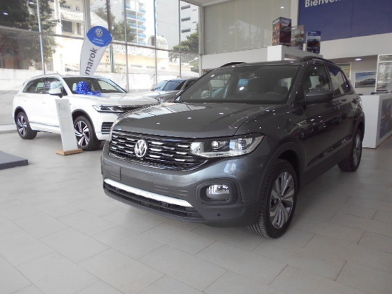 Volkswagen T - Cross Comfort Plus