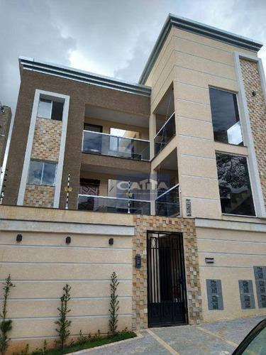 Imagem 1 de 8 de Apartamento Com 2 Dormitórios À Venda, 38 M² Por R$ 169.999,99 - Vila Campanela - São Paulo/sp - Ap21379