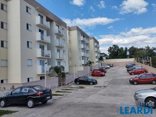 Imagem 1 de 15 de Apartamento - Paisagem Casa Grande - Sp - 643362