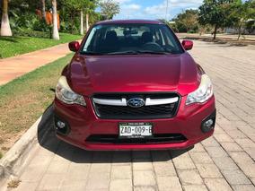 Subaru Impreza 2.0 I H4 At