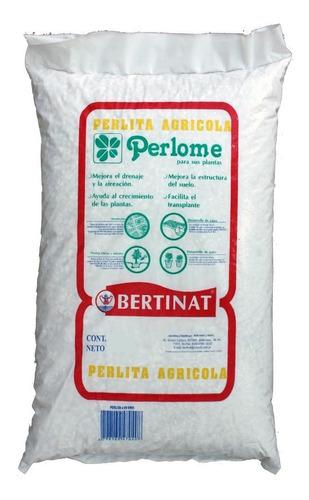 Perlita Perlome 30 Dm3 Bertinat Sustrato