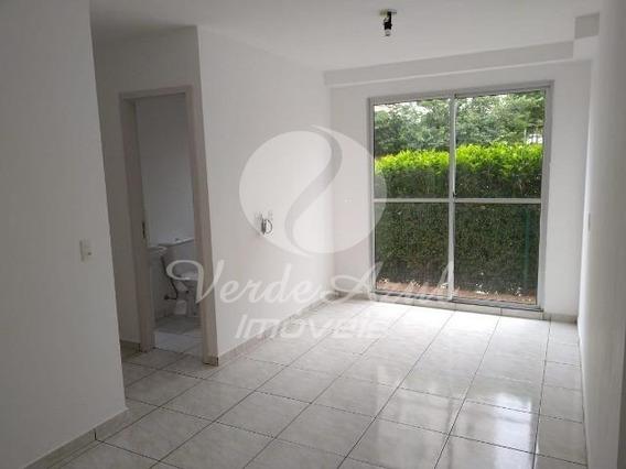 Apartamento À Venda Em Parque Yolanda (nova Veneza) - Ap006911