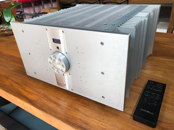 Amplificador Integrado Krell Fbi 300 Watts - Hificlub