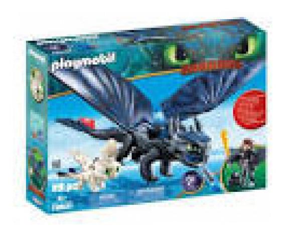 Playmobil Ctsd 3 - Soluco E Banguela