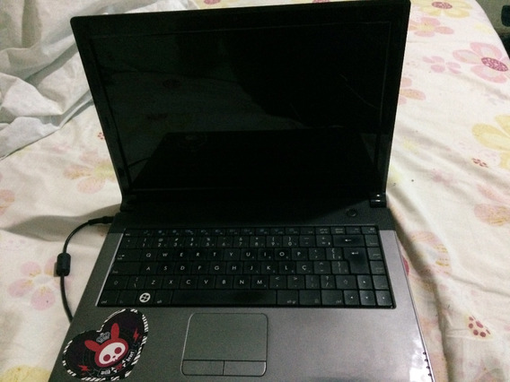 Tela Notebook Cce Win Ile-325 Usado So A Tela