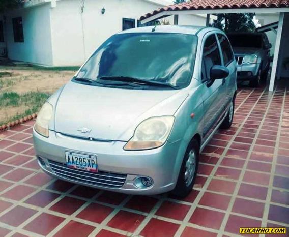 Chevrolet Spark .