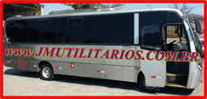 Thunder Plus Ano 2012 Vw 9150 25 L C/ar Wc Jm Cod.401