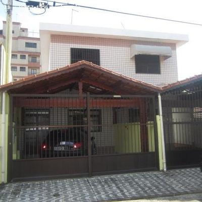 Sobrado Para Venda Em Praia Grande, Caiçara, 2 Dormitórios, 2 Banheiros, 2 Vagas - 315