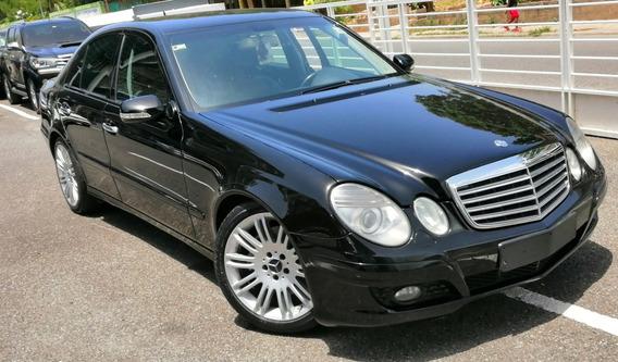 Mercedes Benz Clase E 200 Kompresor 2007