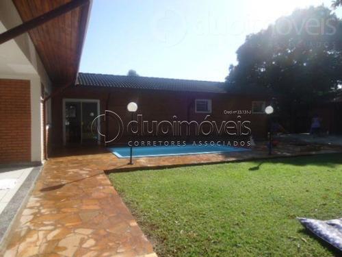 Chácara Com 3 Dormitórios À Venda, 1018 M² Por R$ 850.000,00 - Santa Rita - Piracicaba/sp - Ch0100