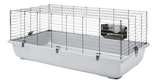 Jaula Para Conejos 80x50x43cm
