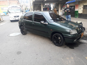 Renault Clio Fase 1 1999