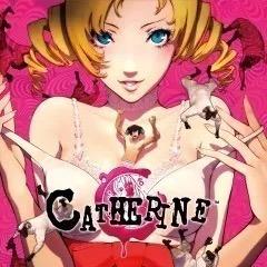 Catherine (legendado Em Espanhol) Ps3 - Psn Digital !!