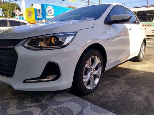 Chevrolet Onix Plus 2020 1.0 Premier Ii Turbo Aut. 4p